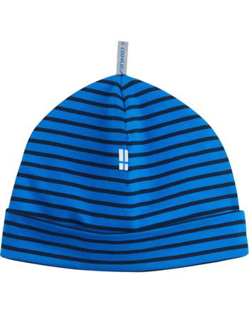 Finkid Jersey Mütze HITTI LSF 50+ blue/navy 1612013-103100