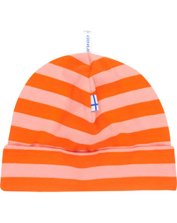 Finkid Hat HITTI SPF 50+ carrot/coral almond 6031123-237248