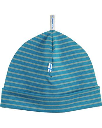 Finkid Jersey Mütze HITTI LSF 50+ seaport/trellis 1612018-102158