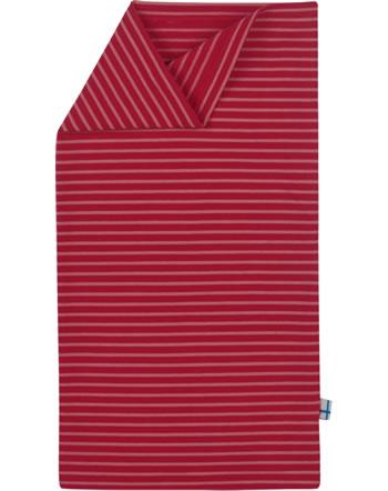Finkid Jersey Zaubertuch/Schal TUUBI red/rose 1643003-200206