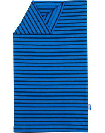 Finkid Jersey Zaubertuch/Schal TUUBI TWIST blue/navy 1642004-103100