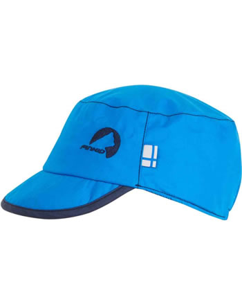 Finkid Leichtes Sommer Cap MIKKE blue/navy 1612015-103100