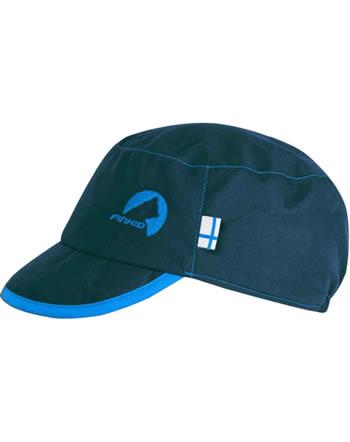 Finkid Leichtes Sommer Cap MIKKE navy/blue 1612015-100103