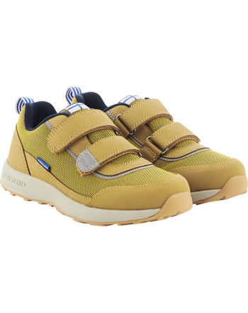 Finkid Outdoor Halbschuh KULKULI golden yellow/cinnamon 7332010-609416
