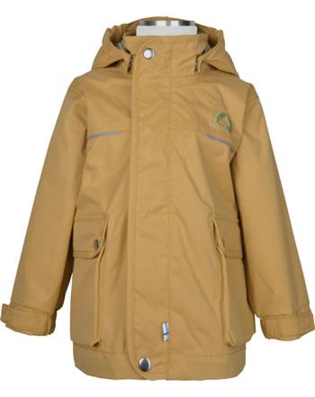 Finkid Outdoorjacke Zip In Außenjacke LOKKIMAA cinnamon 1112011-416000