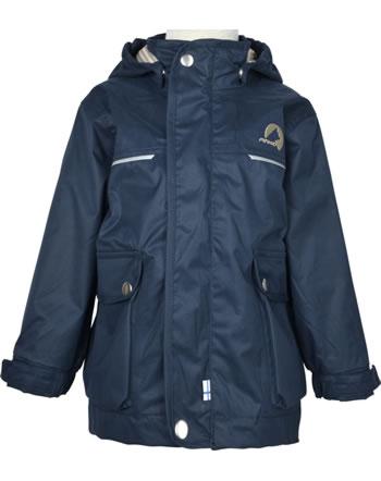 Finkid Outdoorjacke Zip In Außenjacke LOKKIMAA navy 1112011-100000