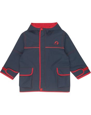 Finkid Outdoorjacke Zip In TUULIS navy/red 1112001-100200