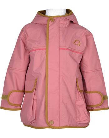 Finkid Outdoorjacke Zip In TUULIS rose/cinnamon 1112005-206416
