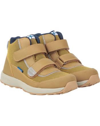 Finkid Outdoorschuhe knöchelhoch KULKU golden yellow/cinnamon 7332006-609416