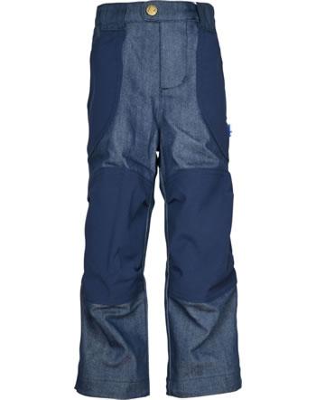 Finkid Robuste Jeanshose Outdoorhose KILPI DENIM denim 1352028-113000