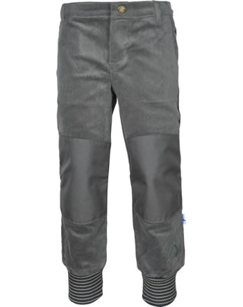 Finkid Robuste Kordhose KISULI charcoal 1352052-701000