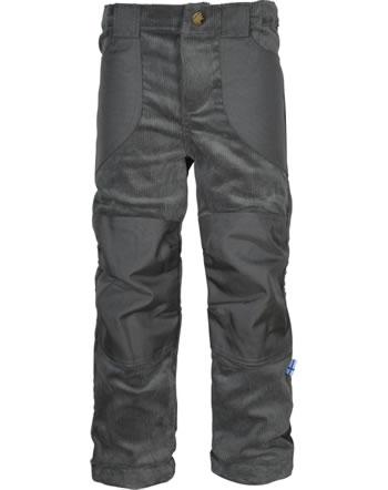 Finkid Robuste Kordhose Outdoorhose KILPI charcoal 1352051-701000