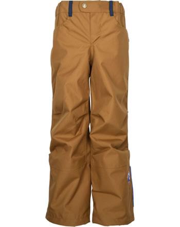 Finkid Robuste Outdoorhose TOBI HUSKY cinnamon/navy 1322004-416100
