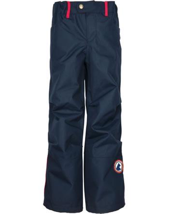 Finkid Robuste Outdoorhose TOBI HUSKY navy/red 1322004-100200