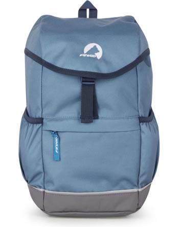 Finkid Rucksack REPPU blue mirage/navy 7112004-148100