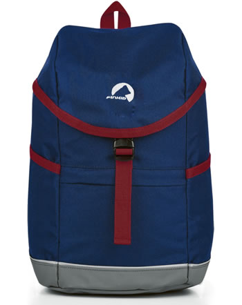 Finkid Sac à dos REPPU navy/red 7112006-100200