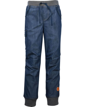 Finkid Schmale Jeans-Cargohose KISSA DENIM denim 1362009-113000