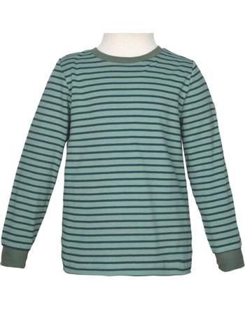 Finkid Shirt Langarm RULLA LSF 50+ trellis/navy 1532011-158100