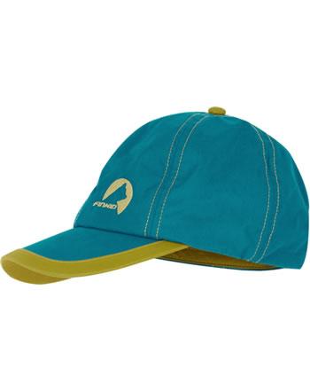 Finkid Sportliches Cap TAIKURI celestial/lemon 1622005-161555