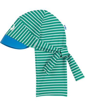 Finkid Strand-Mütze FAKIIRI BEACH pepper green/offwhite 1622010-331406