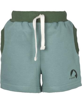 Finkid Sweat-Shorts ANKKA trellis/bronze green 1343007-158333