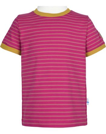 Finkid T-Shirt Kurzarm RENKAAT raspberry/rose 1542003-222206