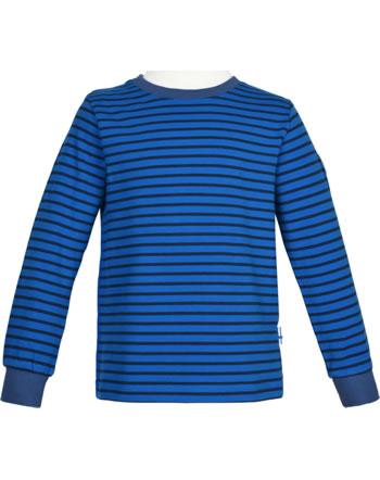 Finkid T-Shirt Langarm RULLA blue/navy 1532005-103100