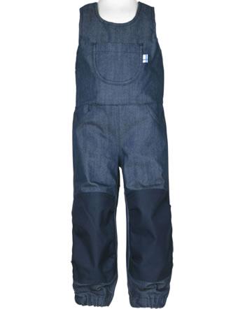 Finkid Verstärkte Jeans-Latzhose KEINU DENIM denim 1352008-113000