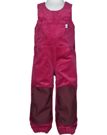 Finkid Reinforced Corduroy Toddler KEINU persian red 1352007-247000