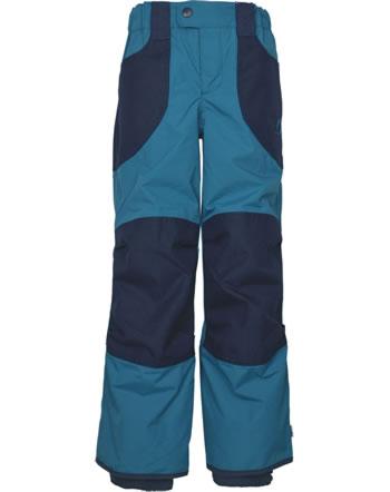 Finkid Verstärkte Outdoorhose TOBI seaport/navy 1322008-102100