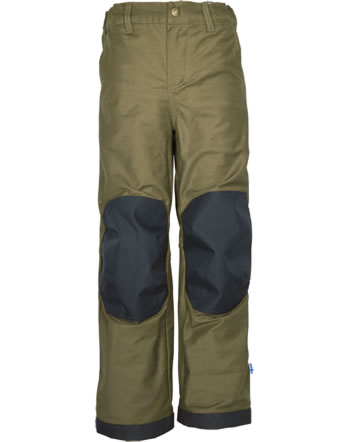 Finkid 4-Pocket Cargopants with warm lining KAAMOS capers 1352017-437000