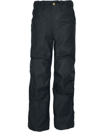 Finkid 4-Pocket Cargopants with warm lining KAAMOS graphit 1352017-412000