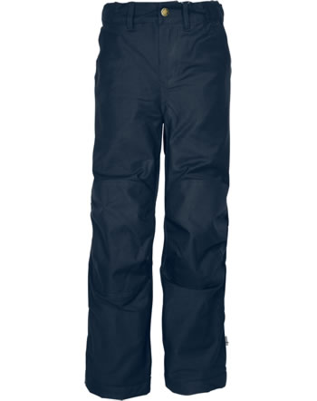 Finkid 4-Pocket Cargopants with warm lining KAAMOS navy 1352031-100000