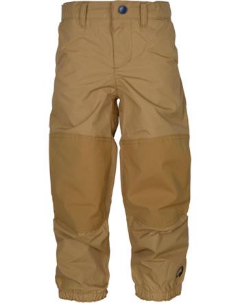 Finkid Wetterfeste Outdoorhose HIRVI cinnamon 1322010-416000