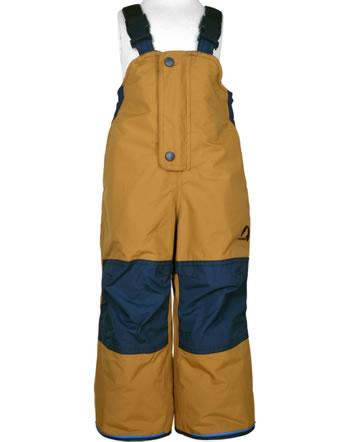 Finkid Wetterfeste Winterhose TOOPE cinnamon/navy 1312004-416100
