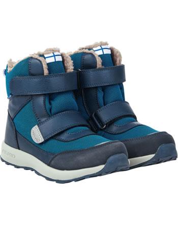Finkid Winter Boots LAPPI seaport/navy 7332007-102100