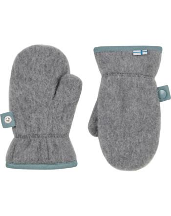 Finkid Wool Mitten NUPUJUSSI WOOL charcoal 163221-701000