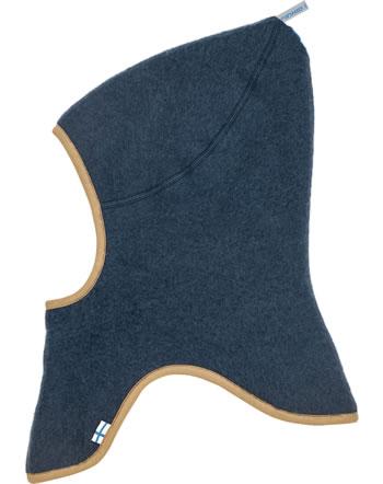 Finkid Woolfleece Hat LUOLA WOOL navy 1612040-100000