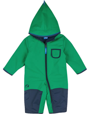 Finkid Zwergen Winter-Overall PIKKU WINTER leaf/navy 1212001-312100