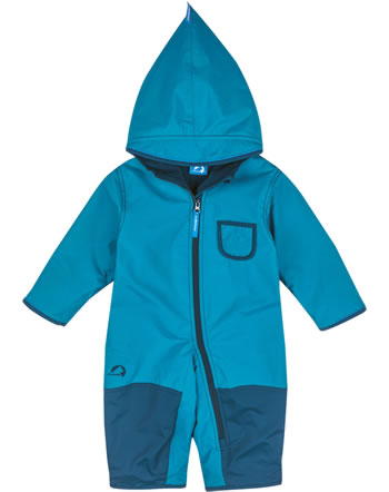 Finkid Zwergen Winter-Overall PIKKU WINTER seaport/navy 1212003-102100
