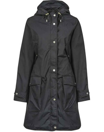 Finside Damen Outdoor Parka Zip-In MILLA night 4115001-545000
