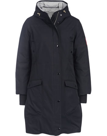 Finside Damen Wende-Winterparka SMILLA night/storm 4145001-545542