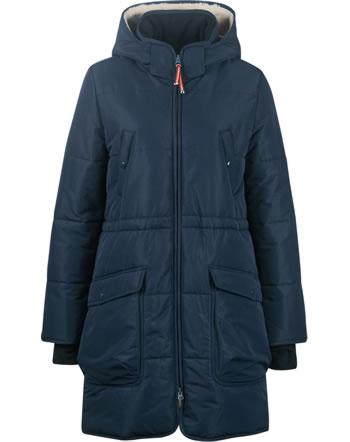 Finside Damen Wintermantel SUURI ARCTIC navy 4143003-100000