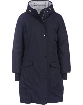 Finside Damen Wende-Winterparka SMILLA night/storm 2011027-545542