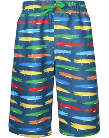 Frugi Badeshorts Badehose BOARD SHORTS rainbow crocs SHS115RWO