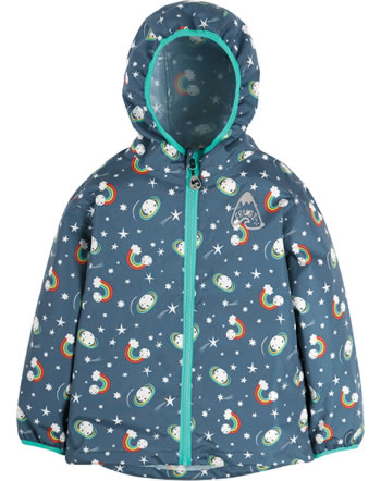 Frugi Regenjacke RAIN OR SHINE look at the stars RCA103LSA