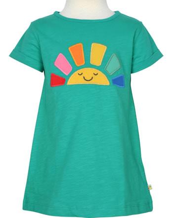 Frugi T-Shirt manches courtes LIZZIE jewel rainbow TTS166JWR