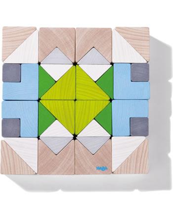 HABA 3D Arranging Game Nordic Mosaic 305458