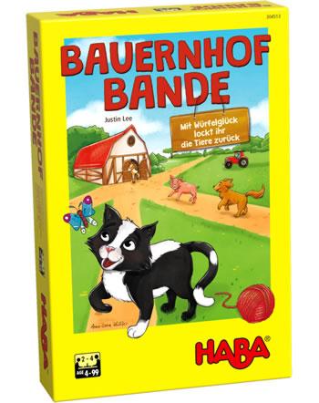 HABA Bauernhofbande 304513