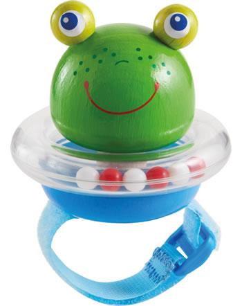 HABA Figurine-jouet pour poussette Grenouille 305107